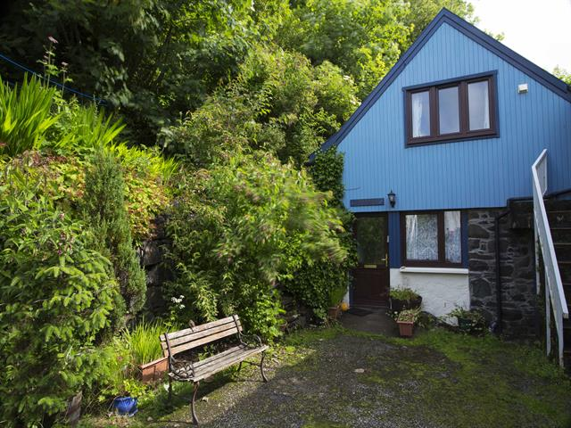 Fishermans cottage tobermory - The fishermans cottage ...